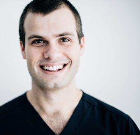 stephen groner nursing