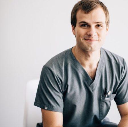 stephen groner speech pathologist