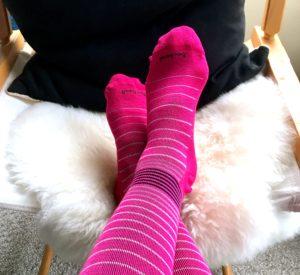 Sockwell compression socks