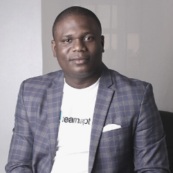 TeamApt: Delivering Financial Happiness across Africa