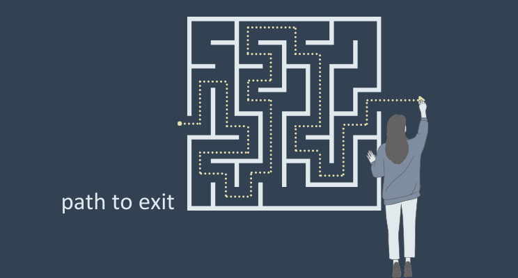 The Many Paths to Exit