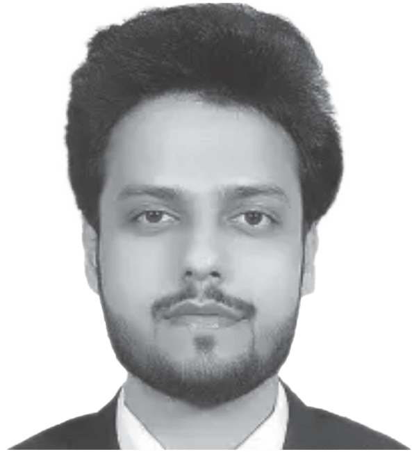 Vinshu Gupta