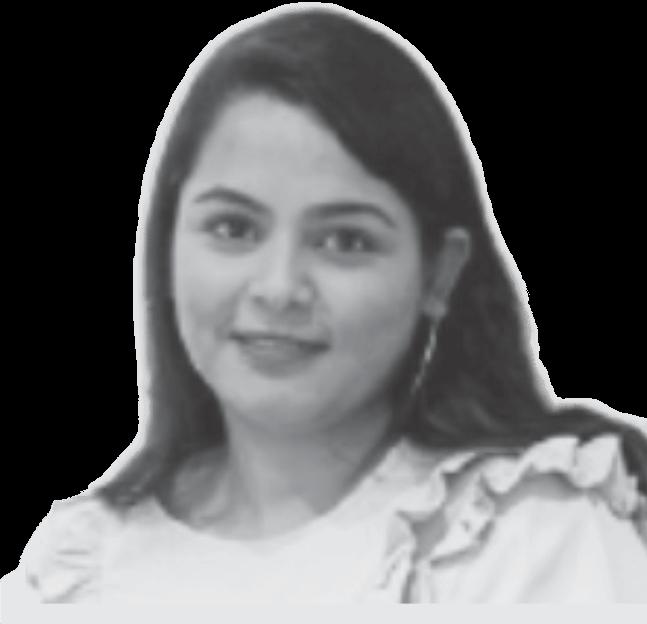 Apoorva Bhagat
