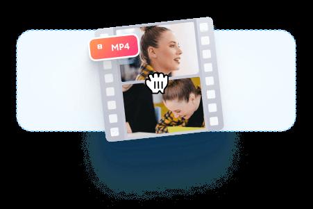 Upload your file file