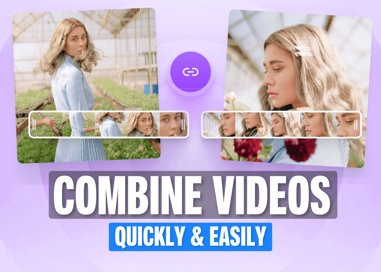 9 Easy Ways to Combine Multiple Videos into One