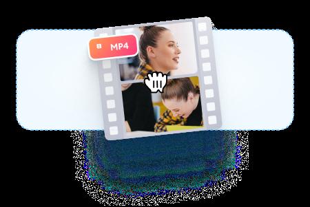 1. Choose a Video